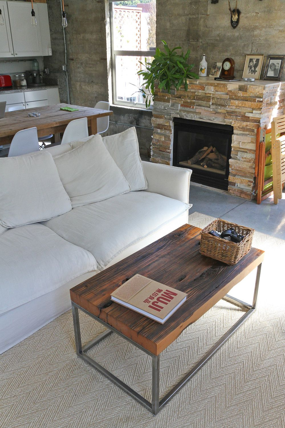 Colton Coffee Table Dream Home Pinterest Coffee Small Places - Colton coffee table