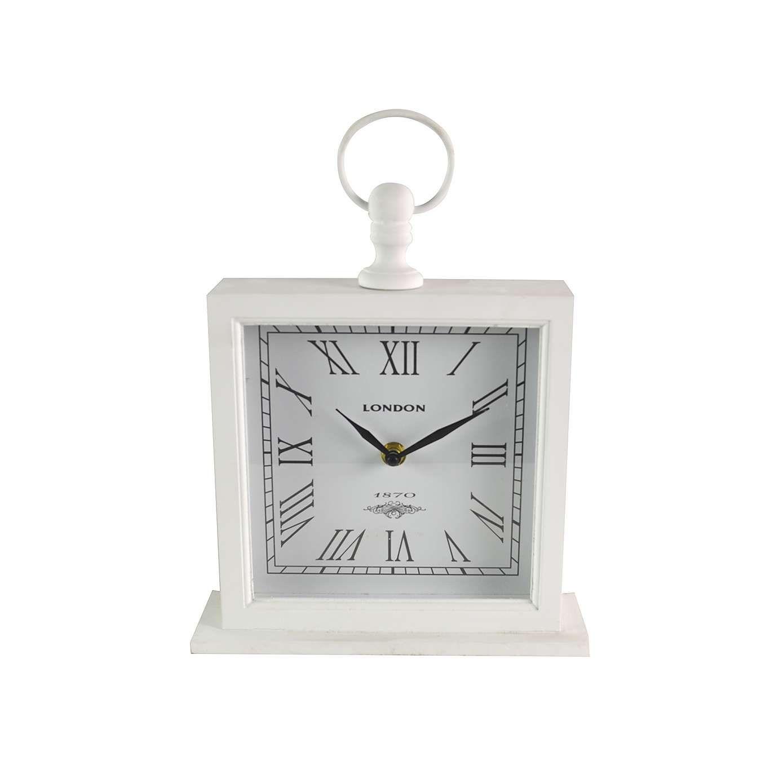 Large White Mantel Clock White Mantel Clocks Mantel Clock Large Mantel Clocks
