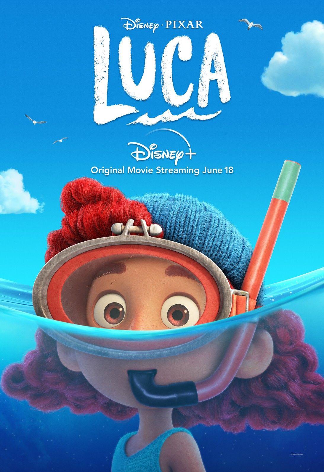 Giulia In 2021 Disney Original Movies Disney Animated Films New Pixar Movies