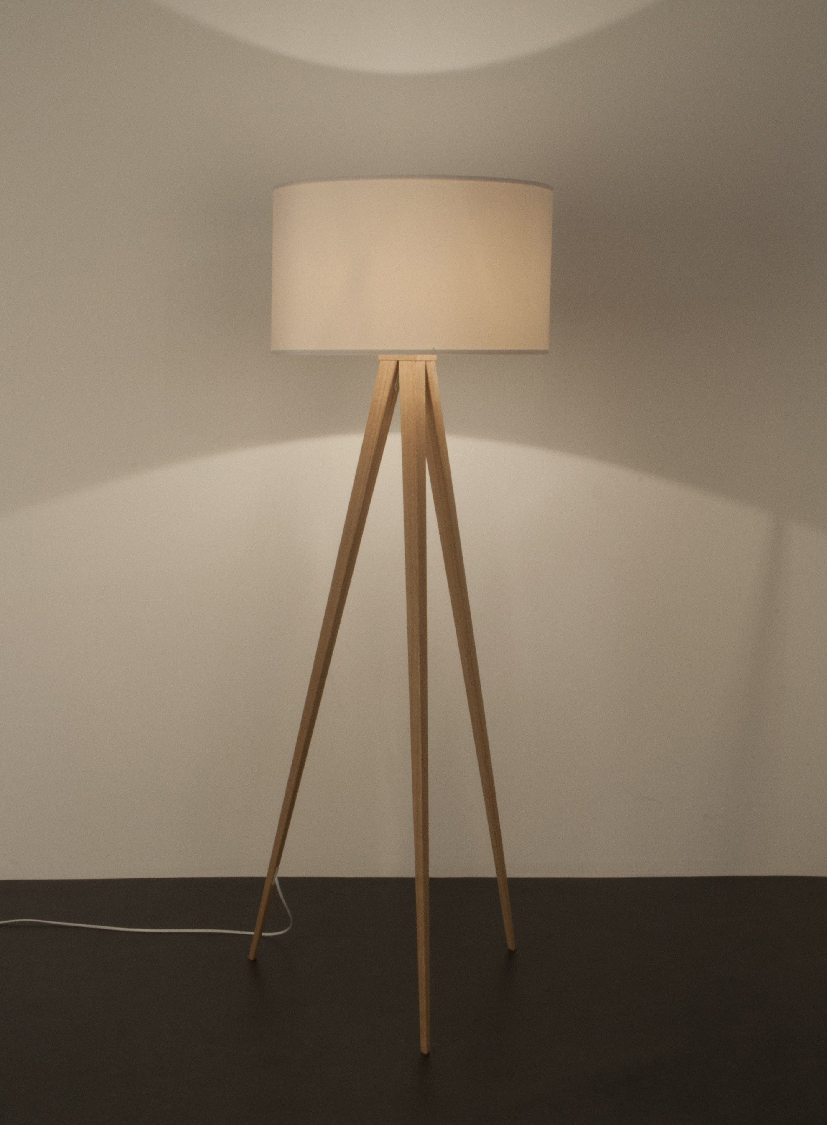 lamps base for gino new wooden lamp floor of sarfatti no arteluce beautiful ideas