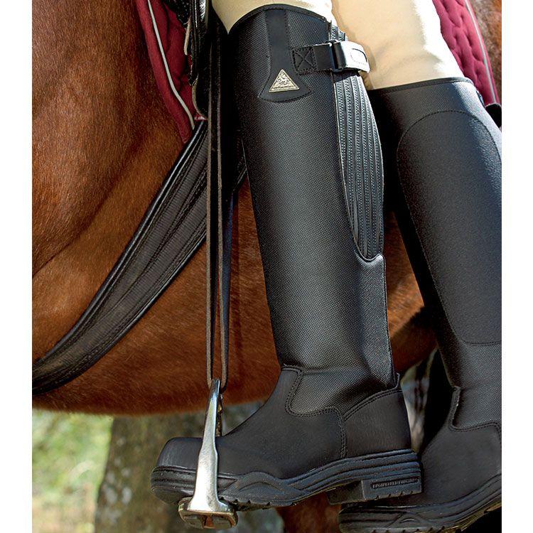 Mountain Horse® Rimfrost Rider III Tall