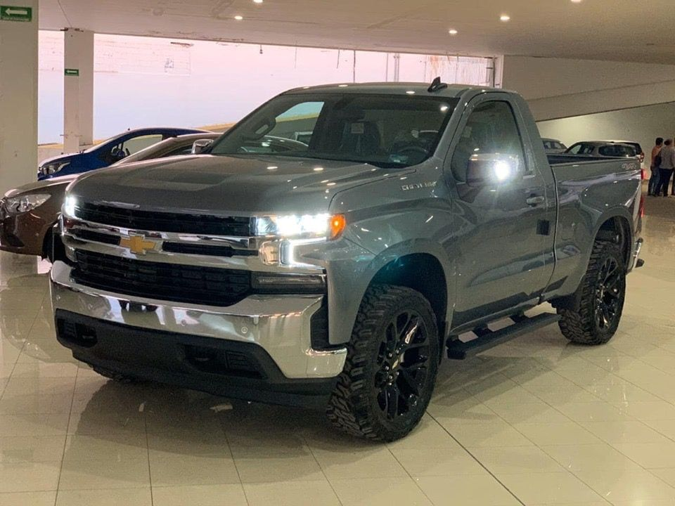 Pin By Zachary Inman On Truck In 2020 Chevy Pickup Trucks