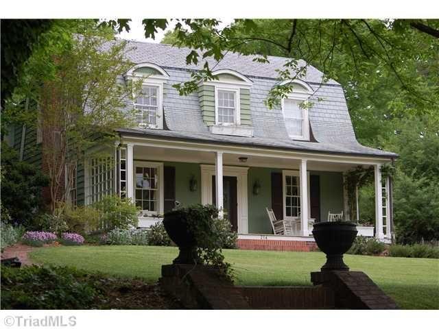 214 Country Club Drive, Greensboro NC - Trulia