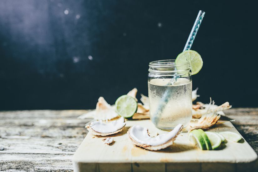 There's plenty more uses for coconut water than you may have thought. Here's 12 of the most unusual (but awesome!) ways with one of our favorite beverages!