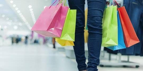 21 Februari, belanja menggunakan kantong plastik harus bayar http://dlvr.it/KMBDDC