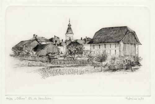 Art Barn Canton - BARN DECOR