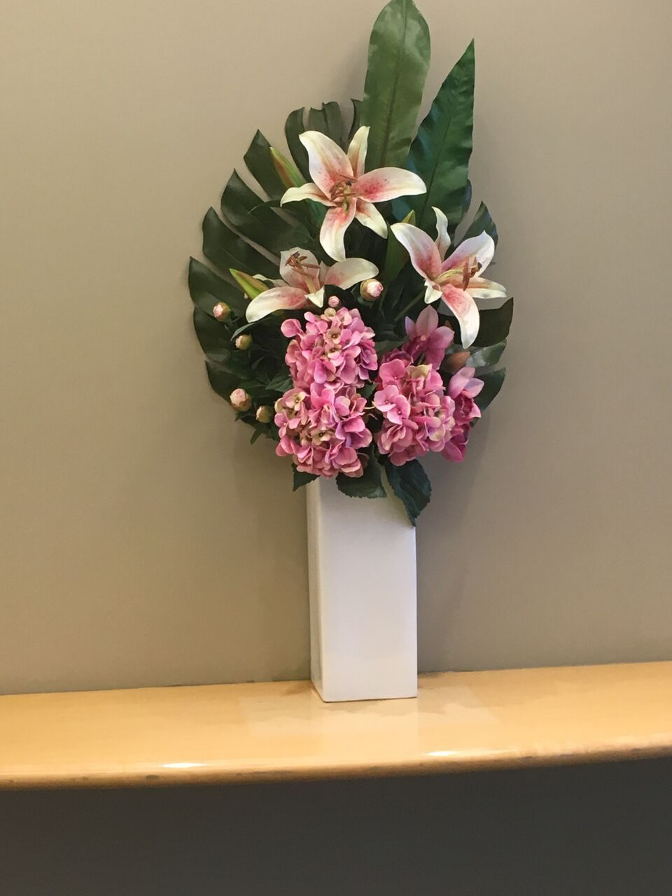 High Quality Corporate Flowers