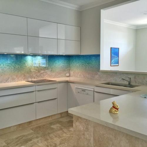 11 Besten Kuchenruckwand Bilder Auf Pinterestprinted Glass