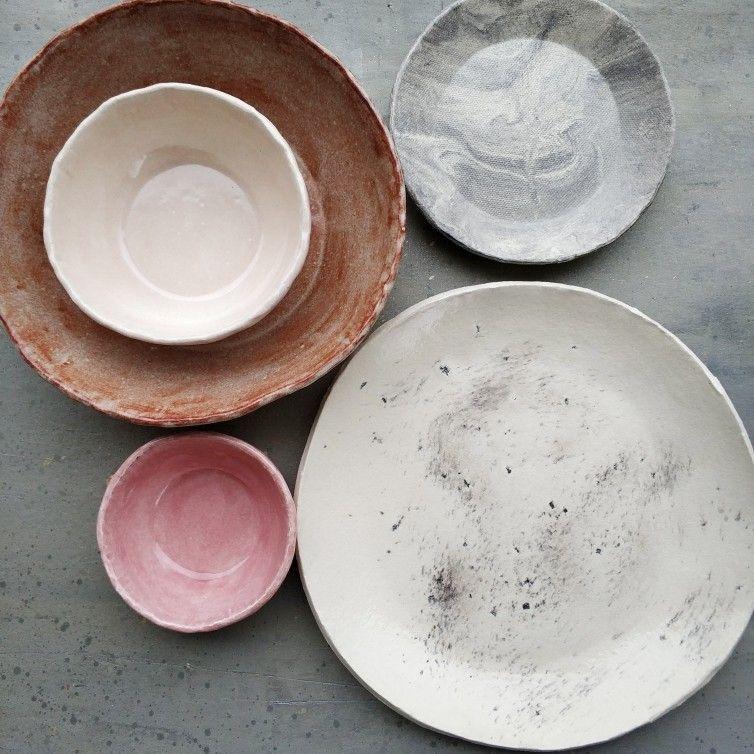 Www Pieceofclay Nl Ceramic Dishes Handmade Tableware Tableware