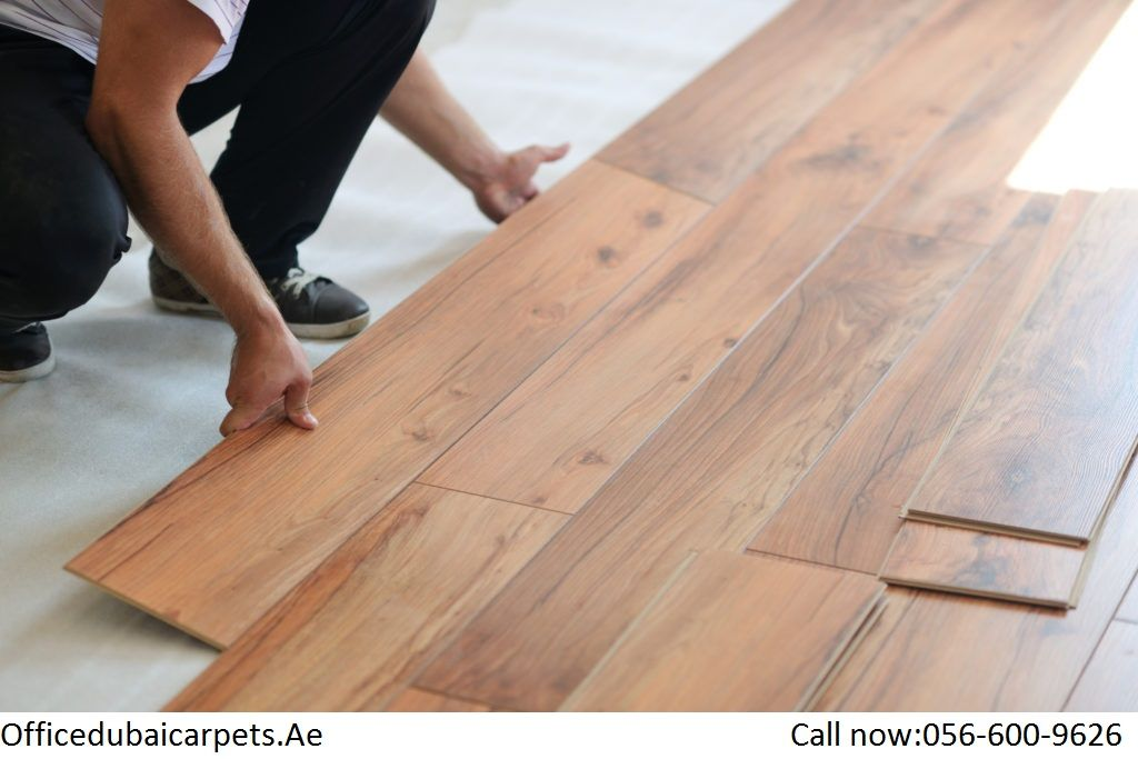Installing Laminate Wood Flooring, What Is The Cost To Install Laminate Flooring