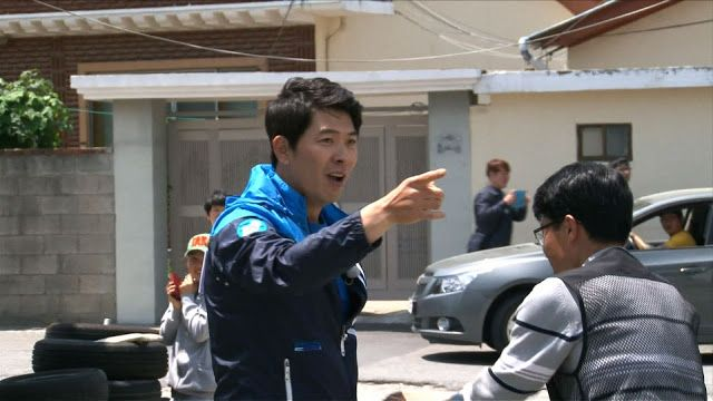 Running Man EP.146 Official Pic 1