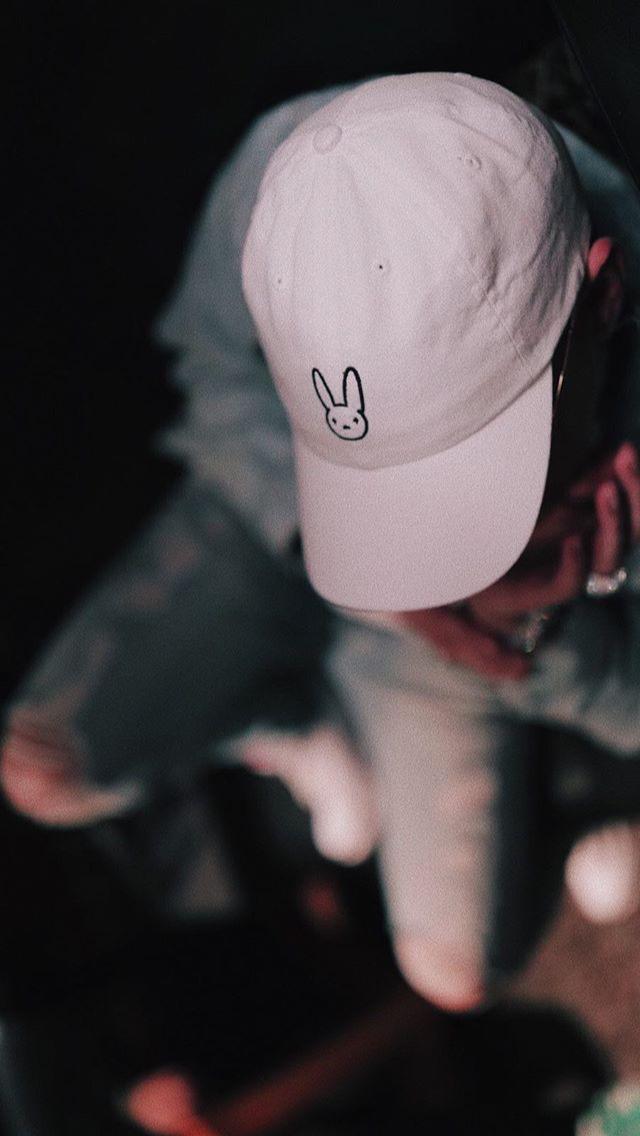 Pin De Yisel Flores En Bad Bunny En 2020 Fondos De Pantalla Nike