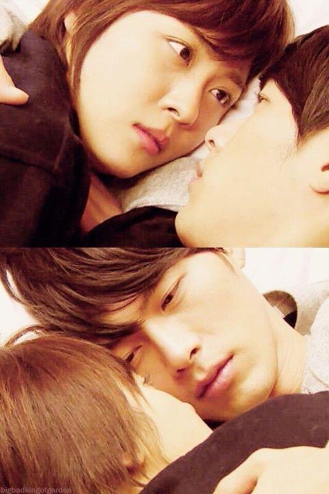 Sweetest moment ever | Secret garden korean, Korean drama ...