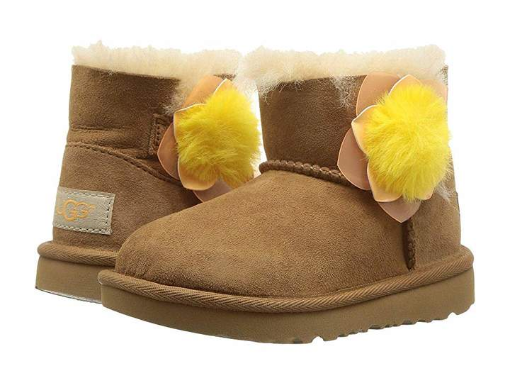 2afef9dc0a1 UGG Mini Bailey II Cactus Flower (Toddler/Little Kid) | Products in ...