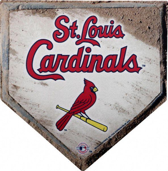 St. Louis Cardinals Lamp | St Louis Cardinals Merchandise For Your Office  Desk Or Room