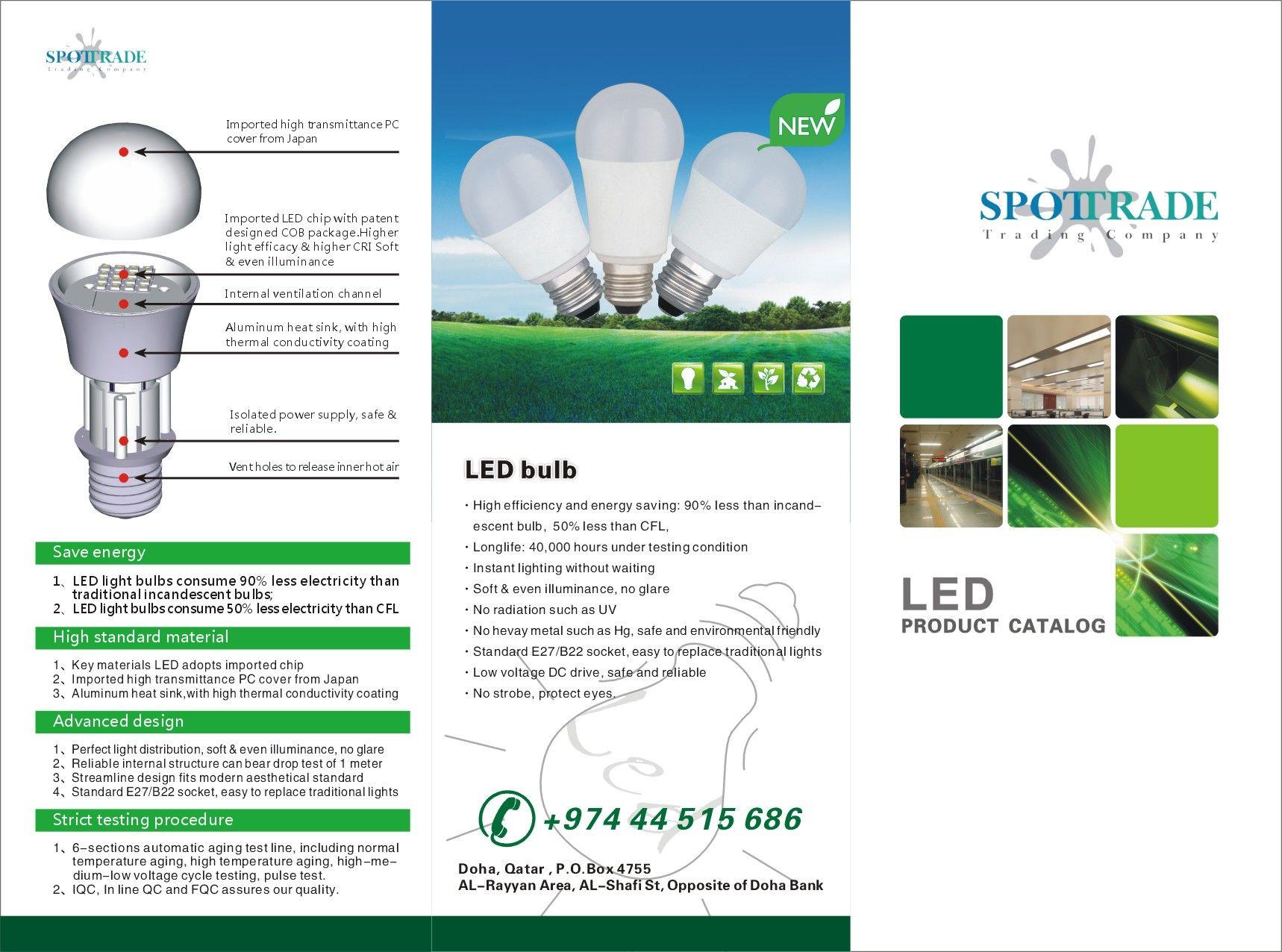 Save Up To 90 Of Power By Using Led Bulbs Led Bulb Led Light Bulbs Bulb