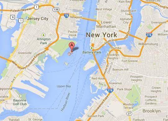 Ellis Island Immigration Facts Genealogy Pinterest Genealogy - Ellis island on us map