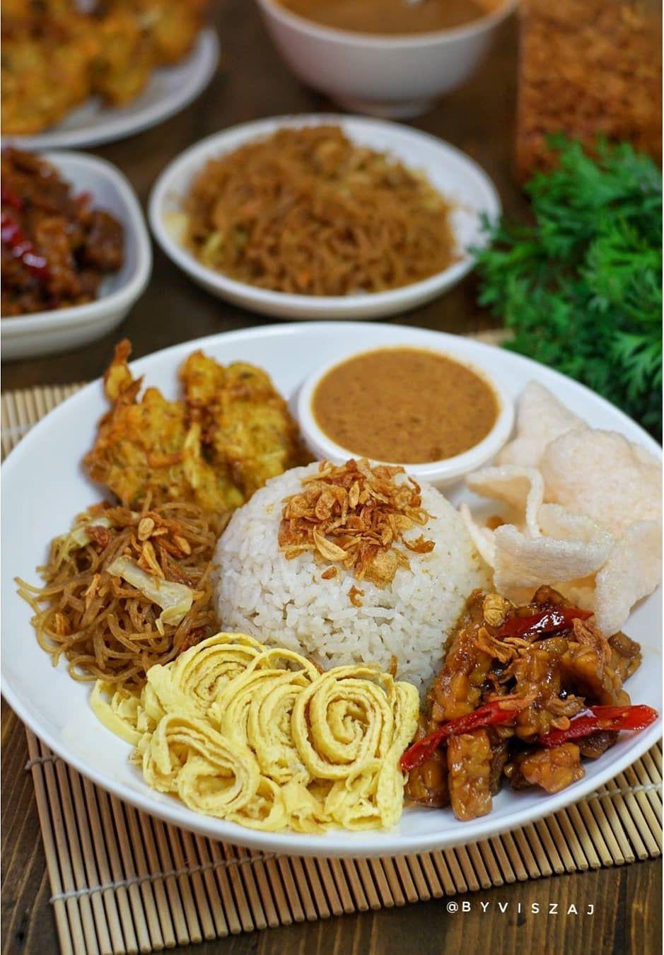 Resep Nasi Uduk C 2020 Brilio Net Resep Masakan Resep Masakan Sehat Masakan