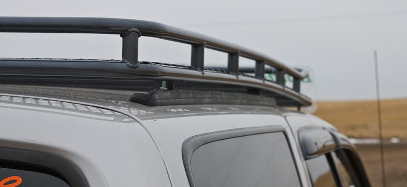 3rd Gen 4 Runner Roof Rack Mounting Question Expedition Portal 4runner 4runner Mods Roof Rack