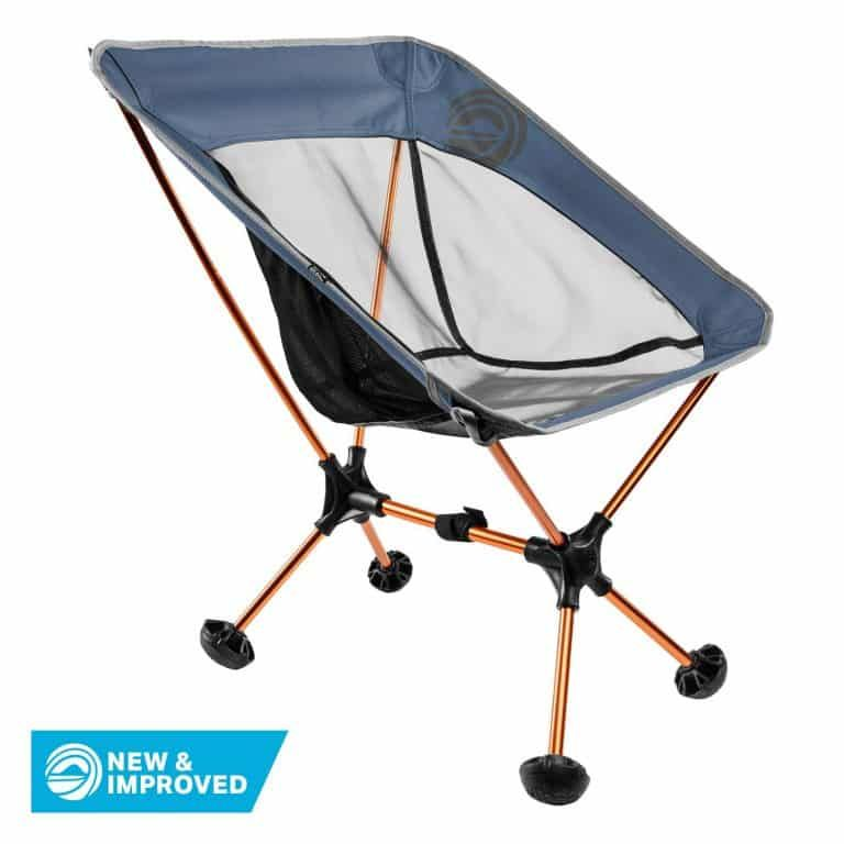 Top 10 Best Lightweight Camping Chairs In 2020 Reviews