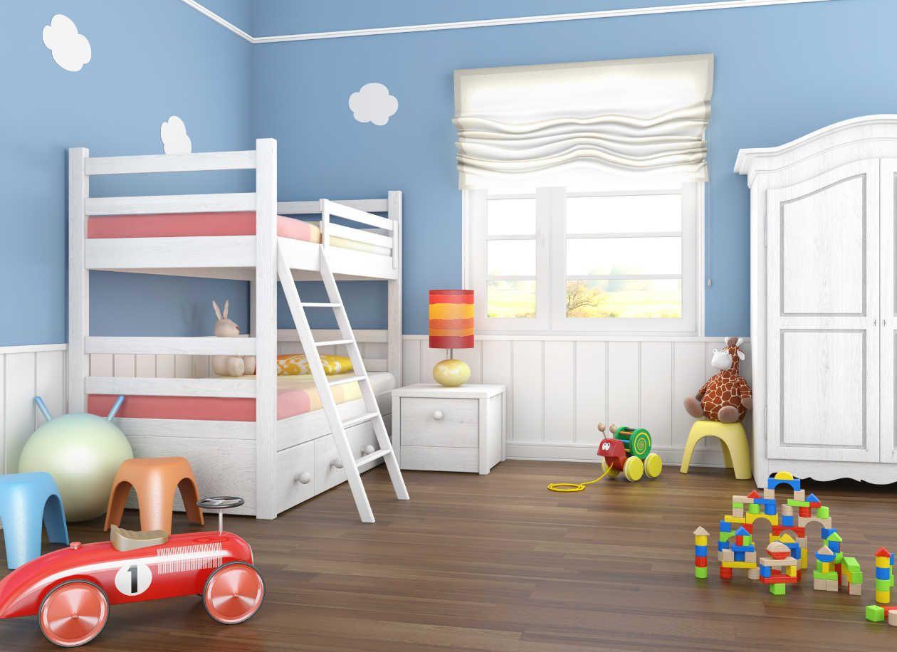 Referencias Habitaciones | Look Development - Referencias TFM ...