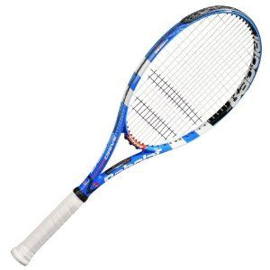 Babolat Pure Drive Gt Unstrung Tennis Racquet Size 2 By Babolat 184 95 Balance Point 4 Pts Head Light Head Size 100 Pure Products Tennis Racquet Racquets