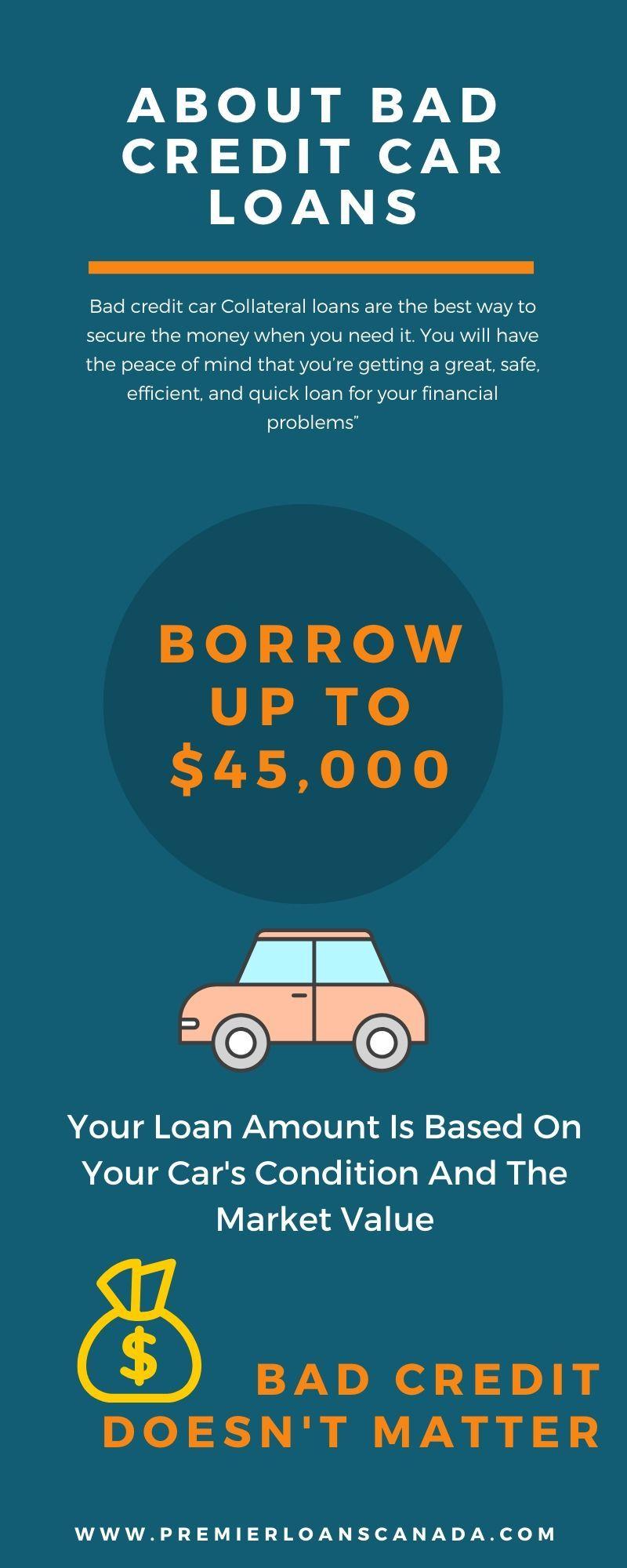 Not Have Good Credit Apply Bad Credit Car Loans Vernon In 2020 Bad Credit Car Loan Car Loans Bad Credit