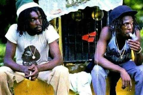 #PeterTosh #GregoryIssacs