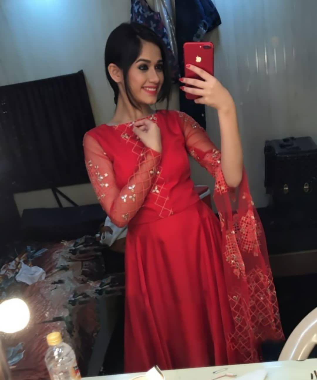 Jannat zubair pink dress  Pin by Wajiha  on Anushka And Jannat  Pinterest  Crazy fans