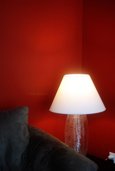 complete how to for wiring a lamp diy craft tutorials rh pinterest com Lamp Wiring Kit Lamp Wiring Kit