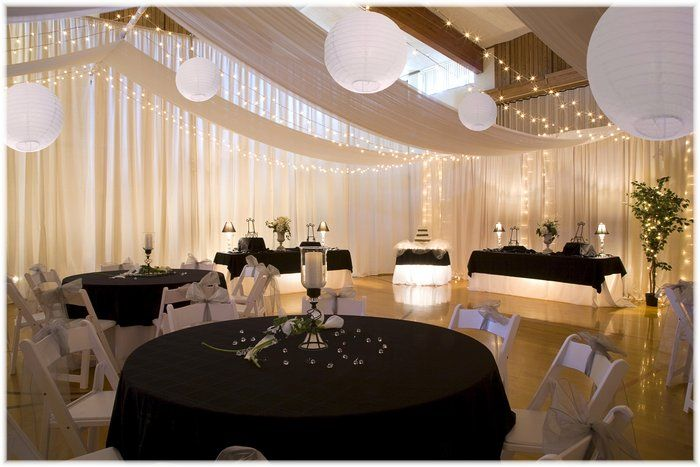 Ceiling + Walls - LDS Cultural Halls w/ Package - $499.00 ...