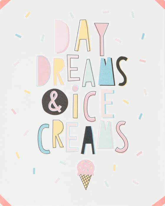 Ice Cream Quotes, Food