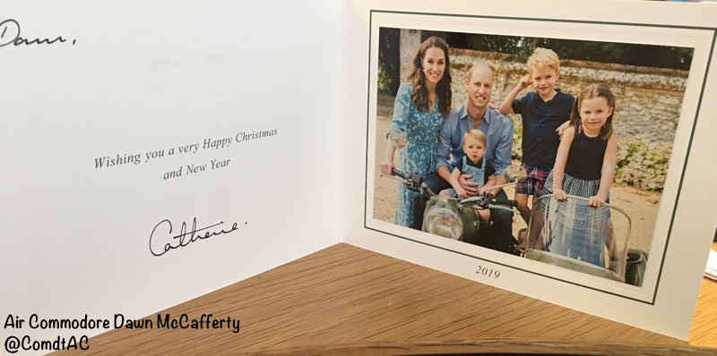 Queens Christmas Lunch 2020 The Cambridge Family is Festive for Queen's Christmas Lunch & the