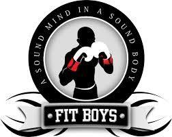 f50592cce boxing gym logo - Google Search