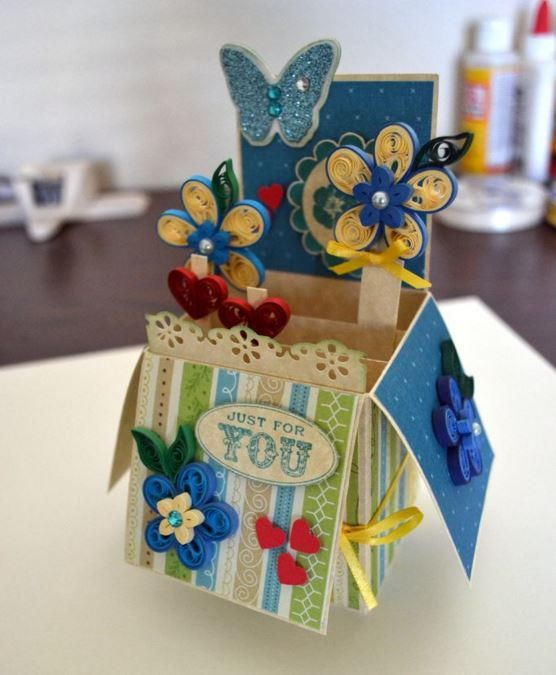 diy thank you cards 27 3d traditional and free