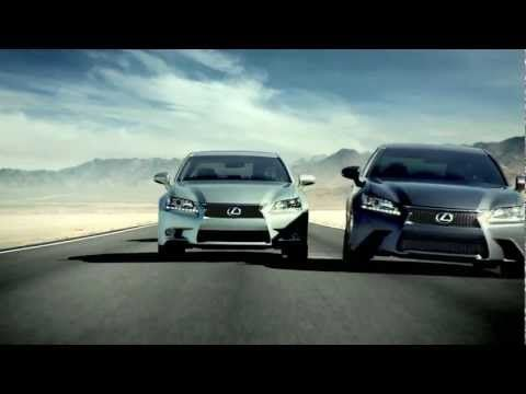 Lexus Golden Opportunity Sales Event Commercial - Slalom. Golden Opportunities available now in Detroit Michigan: http://www.lexusoflakeside.com/ViewSpecials_D?section=Specials_newVehicles.