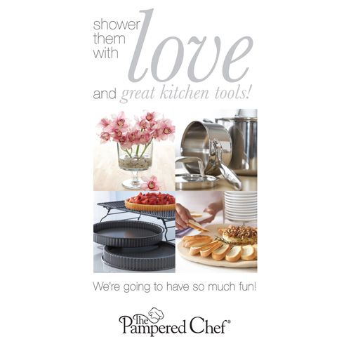 Getting married??                                       Know someone who is getting married??                                                       Throw them a pampered chef wedding shower!!    A great way to fill there pantry with beautiful cooking essentials!      Email me today! @ pamperedsisters1@gmail.com.                   Www.pamperedchef.biz/oliviawillingham