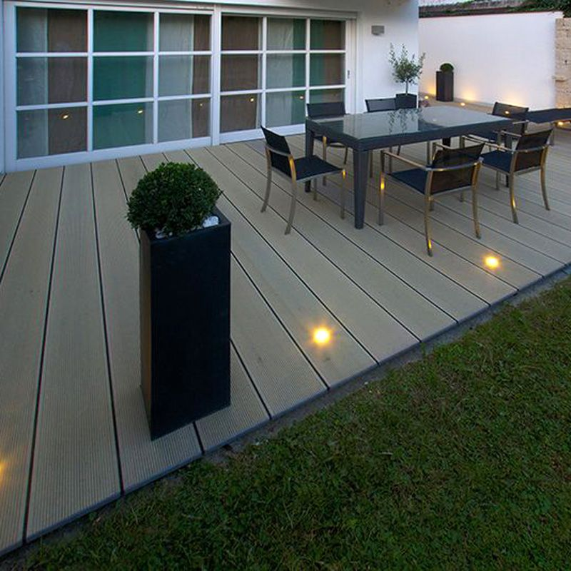 Anti Slip Outdoor Flooring With An Ti Groove Surface Www