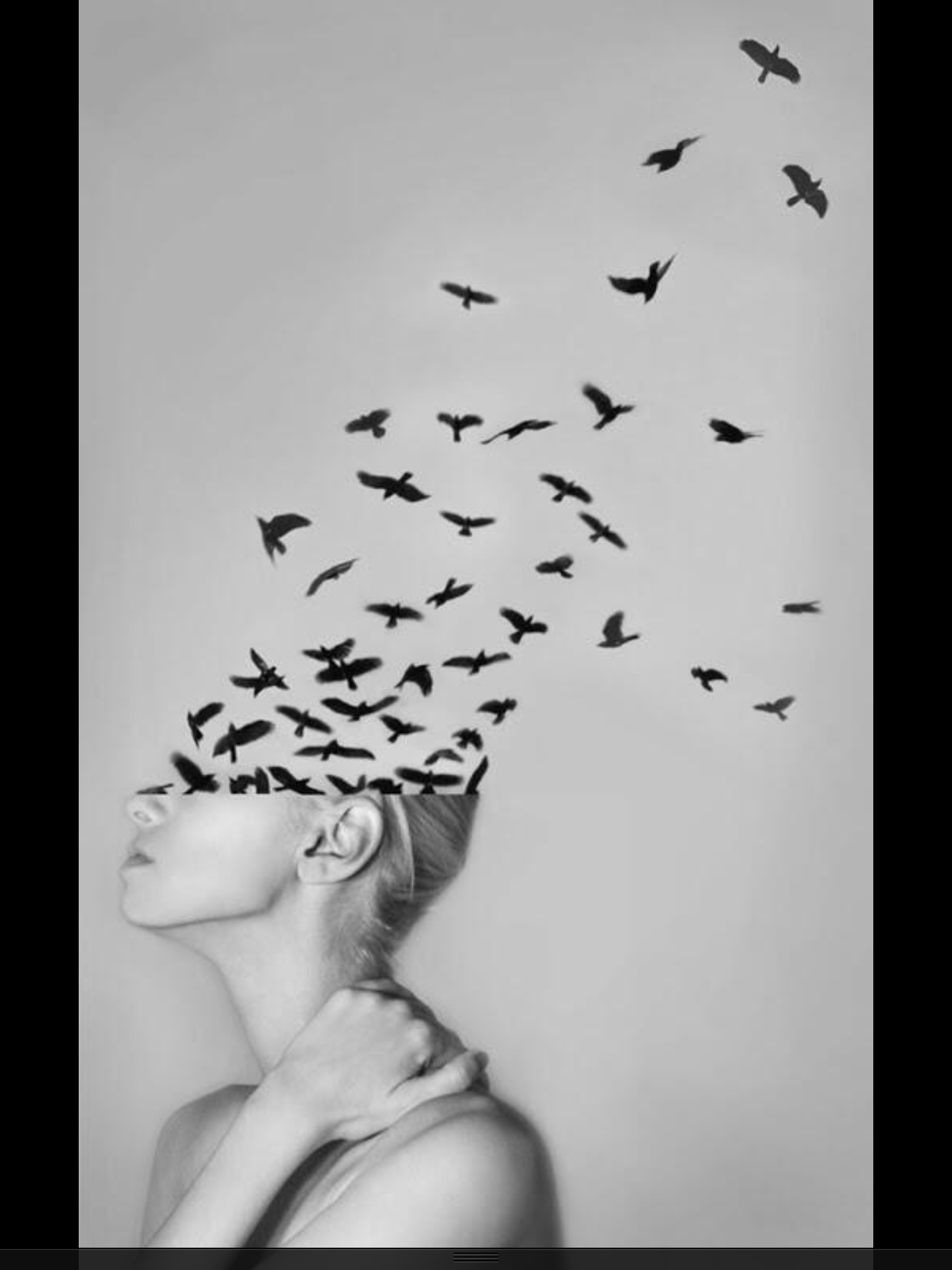 Pin By Gigi Romero Lazo On B N Nature Collage Conceptual Photography Surreal Collage