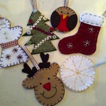 Christmas items - Cottage Crafts Ireland