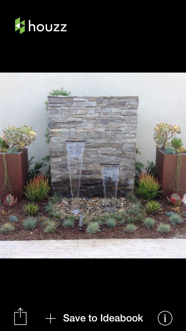 Fuente de agua fuentes fuentes de agua fuentes al for Diseno de fuente de jardin al aire libre