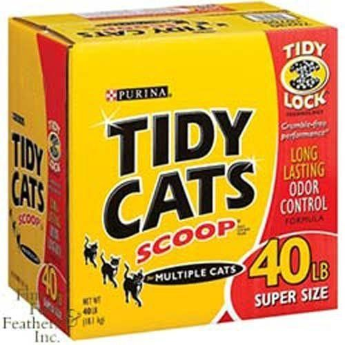 Purina Litter Tidy Cat Lloc Scoop 40 lb * You can find out more details at the link of the image.