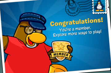 club penguin membership] - Google Search