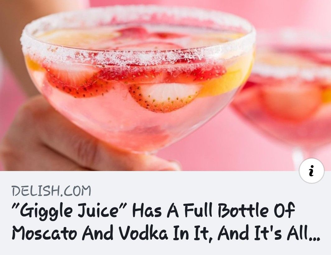 YIELDS:8  PREP TIME:0HOURS10MINS  TOTAL TIME:0HOURS10MINS  INGREDIENTS  Lemon wedge, for rimming glasses  Sugar, for rimming glasses  1 (750-ml) bottle moscato  3 c. pink lemonade  1 can lemon-lime soda  1 c. vodka  2 c. sliced strawberries  1 lemon, sliced into half-moons  Ice  DIRECTIONS  Rim glasses with lemon wedge and dip in sugar.  In a large pitcher,stir together moscato, pink lemonade, soda,vodka, and fruit. Add ice and stir to combine.  Divide among glasses and serve.