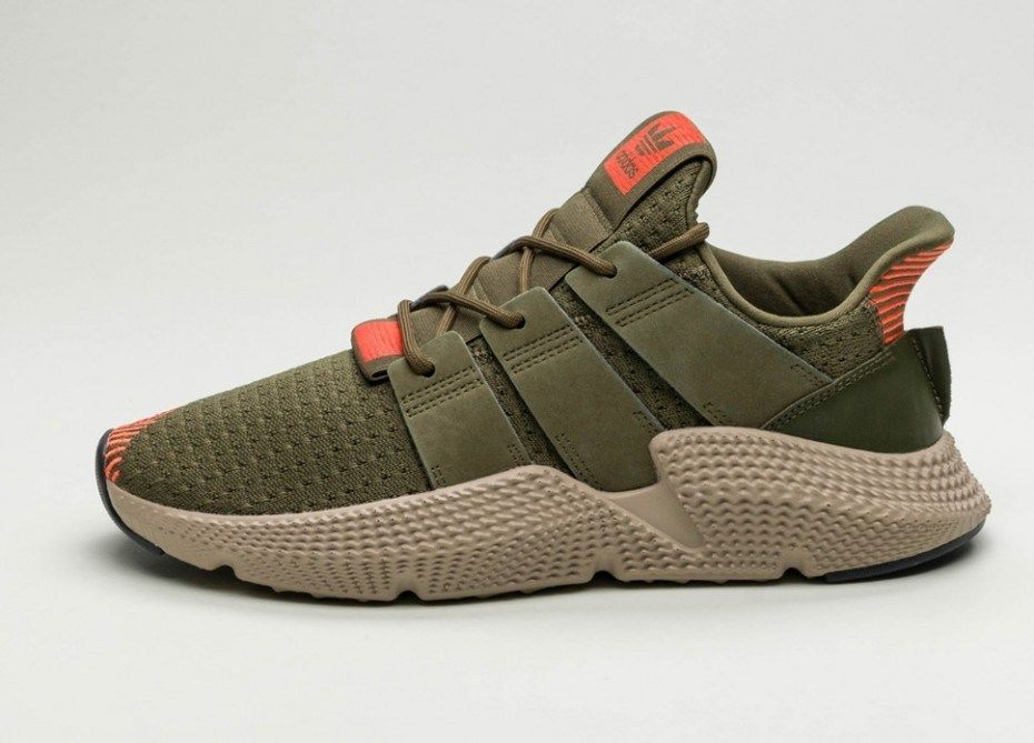 official photos 0755c 82fb9 adidas Prophere