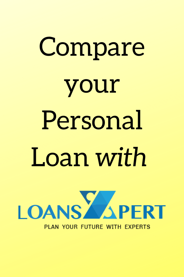 Factors To Consider While Comparing The Personal Loan In 2020 Personal Loans Loan Person