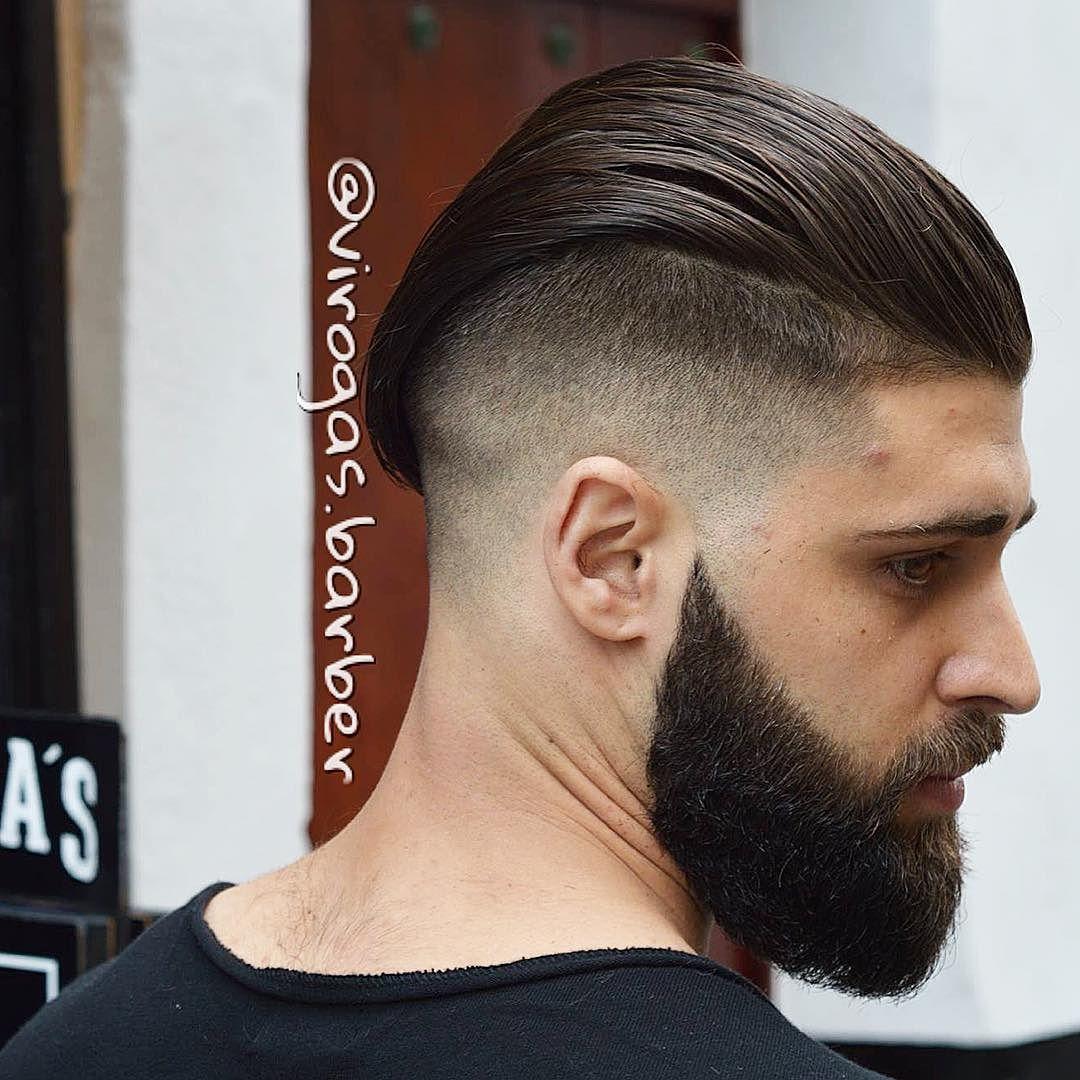 Haircut By Virogasrber Httpift1nu15ai Menshair
