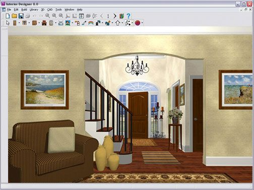 Home Designer Suite By Chief Architect Software Reviews   Http://sapuru.com/ Home Designer Suite By Chief Architect Software Reviews/ | Pinterest |  Architect ...