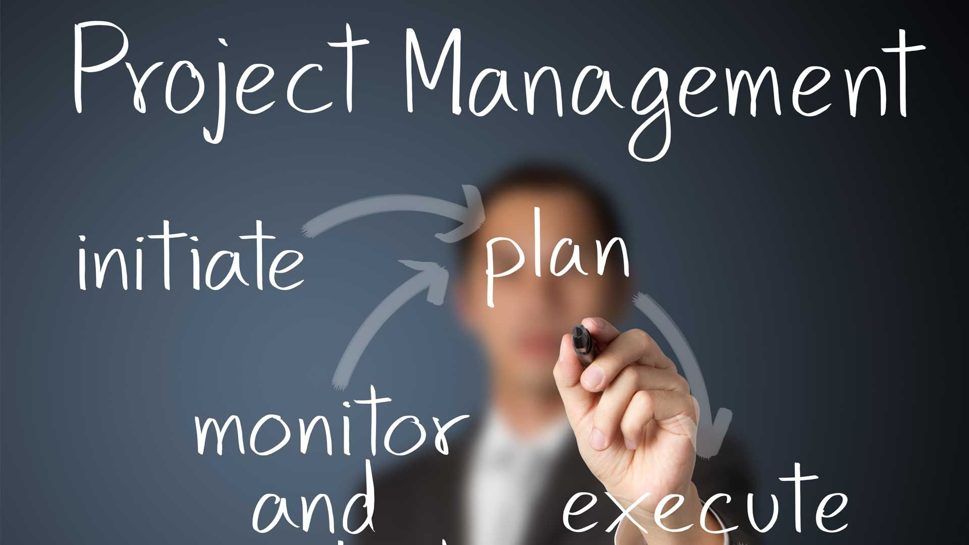 Pin by Mike Peck on Job Project risk management, Project