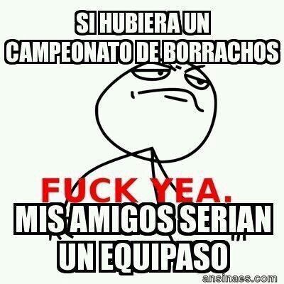 Campeonato De Borrachos Glee Memes Funny Quotes Memes